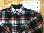 Schoola Free Order - The Men's Oxford by Sears Large Shirt - Used a promotion code to make it Free & Free shipping