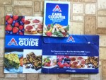 Atkins Quick-Start Guide - Atkins Carb Counter and Acceptable Foods List