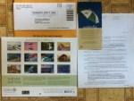 The Nature Conservancy 2016 Calendar - Send them $15.00 or more for a umbrella