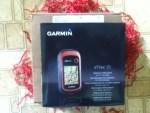 GRIZZY Winner - Won a Garmin eTrex GPS Navigator