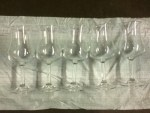 5 piece win glass set from Yerdle