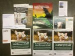 World Vegetarian Day Posters October 1-2015 from North America Vegetarian Society