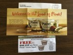 Coupon for a Free one cup any flavor #Plenti Greek Yogurt from @Yoplait