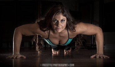 New Path Fitness © Freestyle Photography