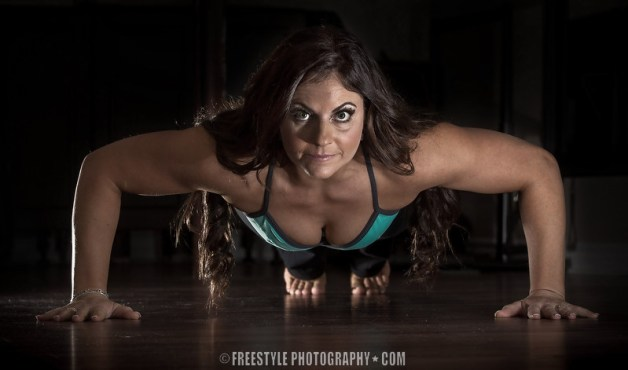 New Path Fitness ©Freestyle Photography