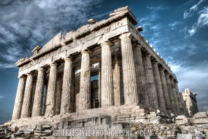 Acropolis - Athens, Greece  © Andre Ringuette/Freestyle Photography