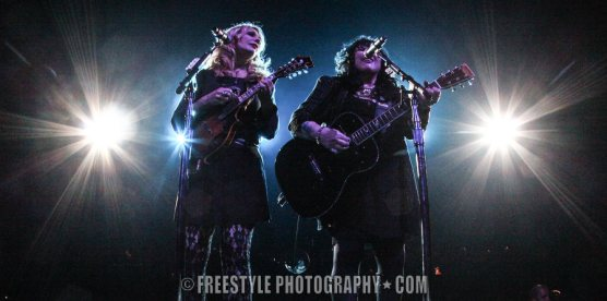 Heart with Jason Bonham - Canadian Tire Centre June, 18, 2014 PHOTO: Andre Ringuette/Freestyle Photography