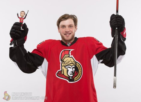 Bobby Ryan PHOTO: Andre Ringuette/Freestyle Photography/OSHC