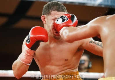 Fight Club #18 - Eye Of The Tiger Management - PHOTO: Andre Ringuette/Freestyle Photography