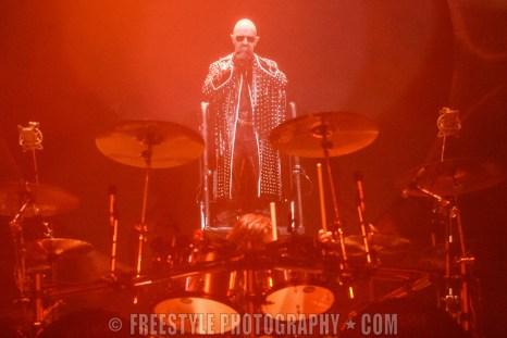 Judas Priest Corel Centre, Ottawa Oct. 14, 2005 Andre Ringuette/Freestyle Photography