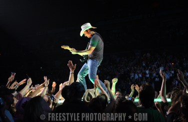 Brad Paisley Scotiabank Place - SEP. 7, 2007 (Photo: Jana Chytilova/Freestyle Photography)