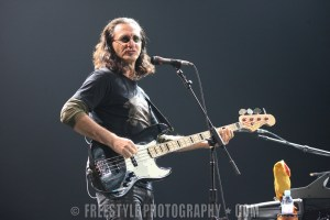 Rush - Scotiabank Place