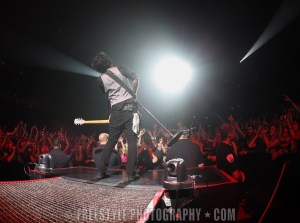 Green Day Concert