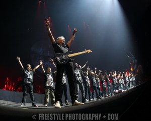 Roger Waters: The Wall - Scotiabank Place