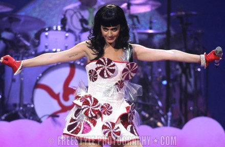 Katy Perry - Scotianbank Place July 07, 2011 (PHOTO: Andre Ringuette/Freestyle Photography)