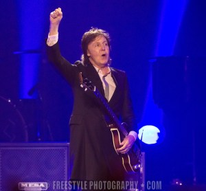 Paul McCartney - Canadian Tire Centre