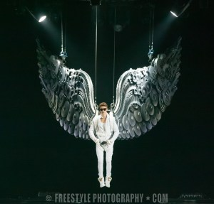Justin Bieber - Canadian Tire Centre