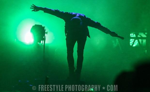 OneRepublic- Canadian Tire Centre April, 21, 2015 PHOTO: Andre Ringuette/Freestyle Photography