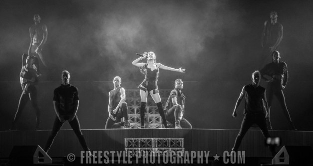 Ariana Grande - Canadian Tire Centre Aug. 7, 2015 PHOTO: Andre Ringuette/Freestyle Photography