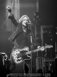 Keith Urban - Canadian Tire Centre Sept. 14, 2018 PHOTO: Andre Ringuette/Freestyle Photography