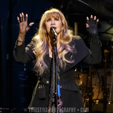 Fleetwood Mac - Canadian Tire Centre Nov. 3, 2018 PHOTO: Andre Ringuette/Freestyle Photography