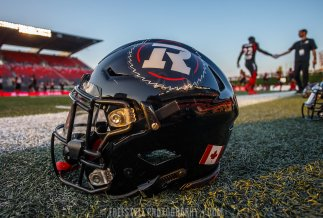 BC Lions vs Ottawa REDBLACKS September 21, 2019 PHOTO: Andre Ringuette/Freestyle Photography