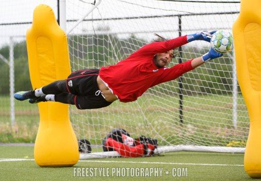 Atletico Ottawa June 9, 2020 PHOTO: Matt Zambonin/Freestyle Photography