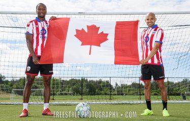 Atletico Ottawa June 25, 2020 PHOTO: Matt Zambonin/Freestyle Photography