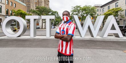 Atlético Ottawa - PHOTO: André Ringuette/Freestyle Photography