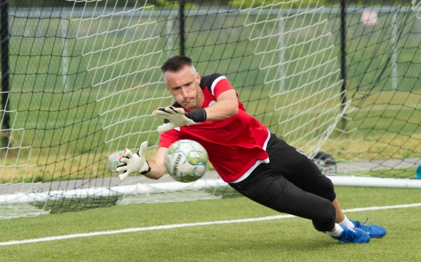 Atletico Ottawa June 29, 2020 PHOTO: Andrea Cardin/Freestyle Photography
