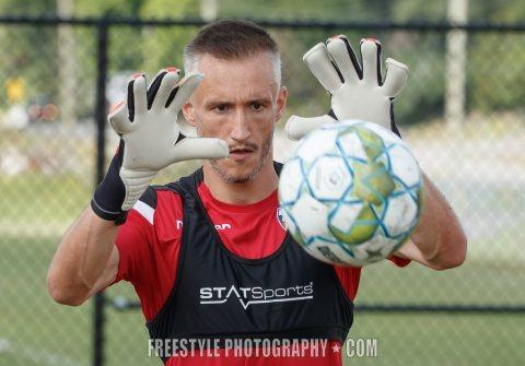 Atlético Ottawa - July 14, 2020 - PHOTO: Andre Ringuette/Freestyle Photography