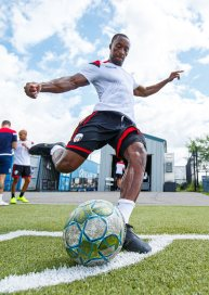 Atlético Ottawa - July 14, 2020 - PHOTO: Andre Ringuette/Freestyle Photography