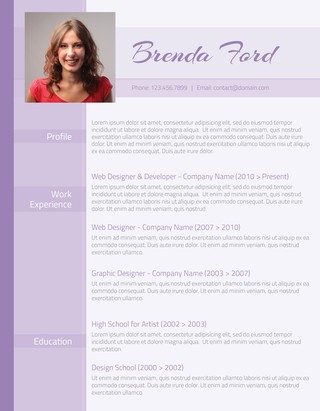 110+ Free Resume Templates for Word Downloadable - Freesumes