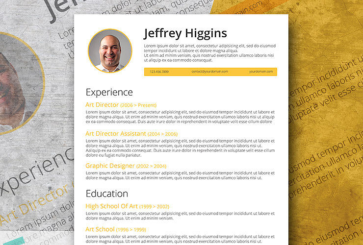 Free Fancy Resume Templates more fancy how to get to resume