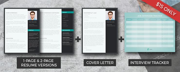 The Modern Professional \u2013 A Free Ultra-Creative CV Template - Freesumes