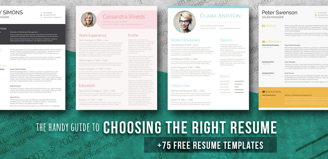 freesumes resume templates