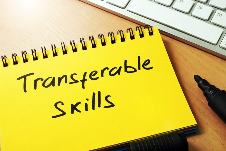 How to Showcase Your Transferable Skills - Freesumes