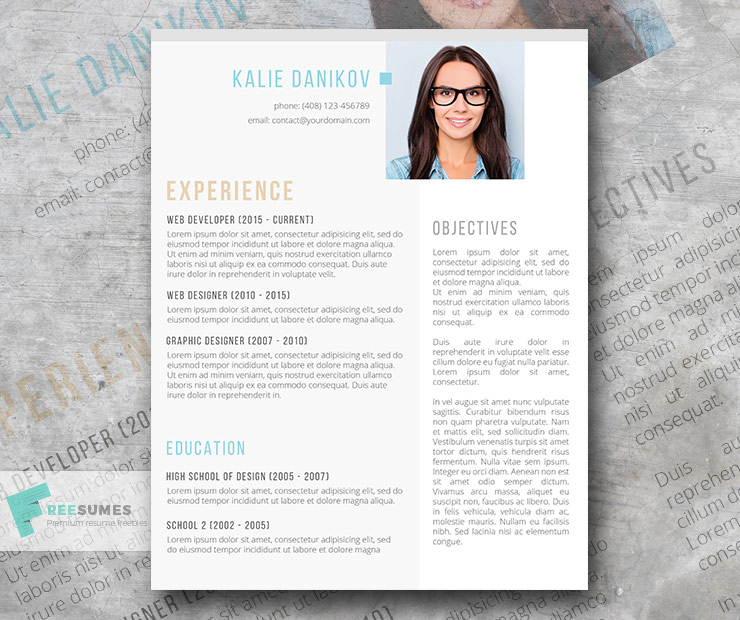 12 Best Resume Templates To Download and Start Sending Out Today