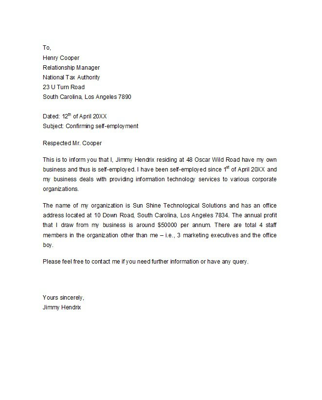 employer letter templates - Akbagreenw