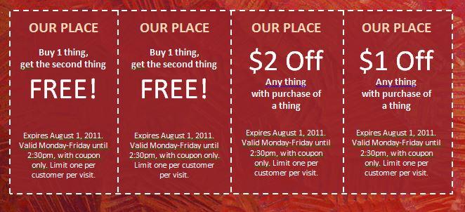Doc#585400 Coupon Template Download u2013 Homemade Coupon Template - free coupon template