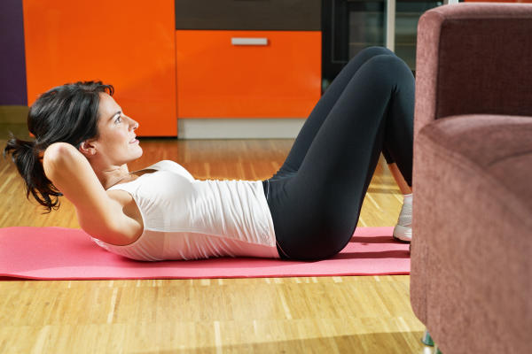 Create Free Exercise Workout Plans - FreeTrainers