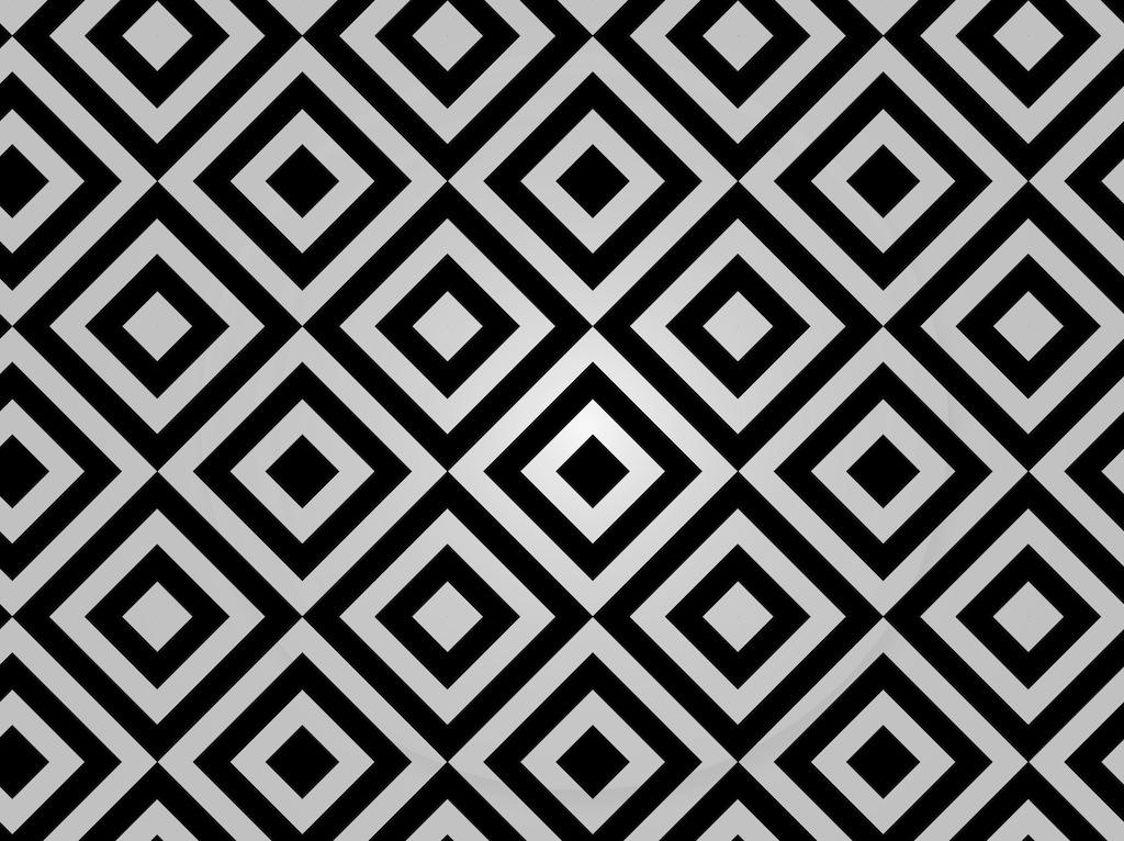 Geometric Pattern Vector Art  Graphics freevector
