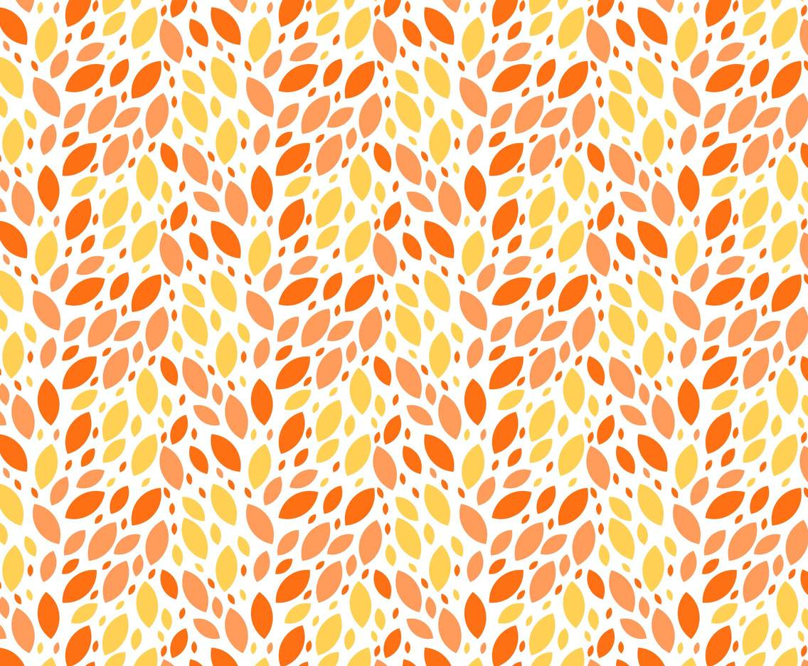 Fall Pattern Wallpapers Free Beautiful Fall Leaf Background Vector Art Amp Graphics