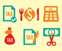 Free Income Tax: Free Income Tax Icons