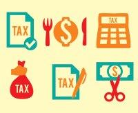 Free Income Tax: Free Income Tax Icons
