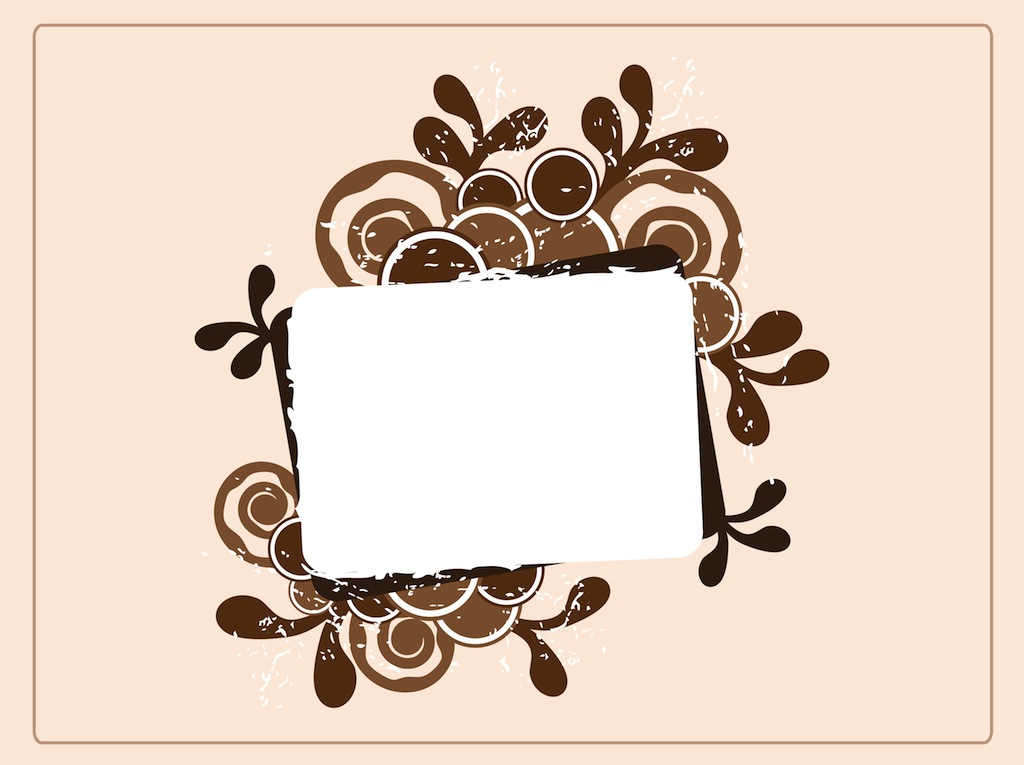 Card Frame Vector Art  Graphics freevector