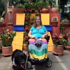 Frida Kahlo: Art, Garden, Life with a Disability