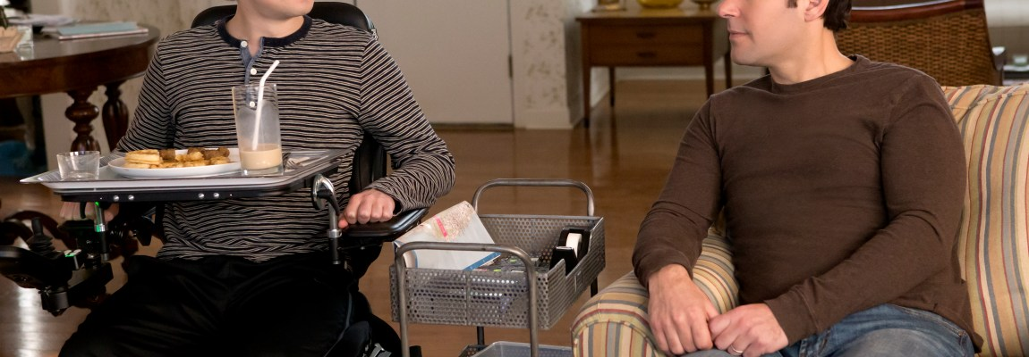 9 Ways 'The Fundamentals of Caring' Speaks the Truth About My Life With a Disability