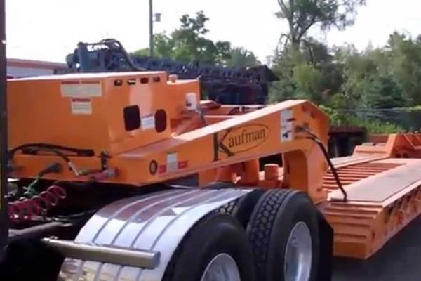 Freight broker training scott woods