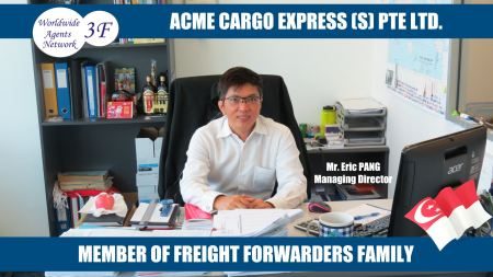 King Cargo Forwarders Mumbai